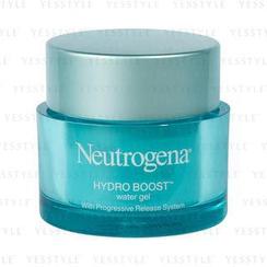 Neutrogena 露得清 - 水活保濕凝露