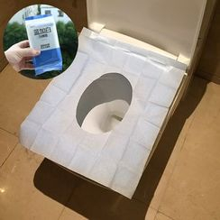 LOML - Disposable Toilet Seat Cover (10pcs)