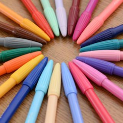 Good Living - Coloring Pen Set