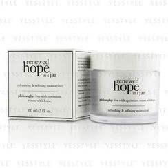Philosophy - Renewed Hope In A Jar All-Day Skin-Renewing Moisturizer