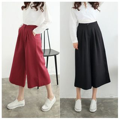 Angel Shine - Gaucho Pants