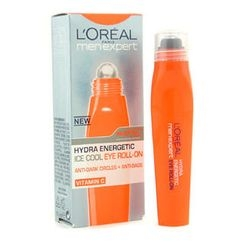 L'Oreal - Men Expert Hydra Energetic Roll-on Eyes