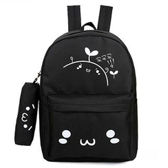 I.O.U - Print Backpack