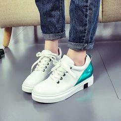 Yoflap - Platform Sneakers
