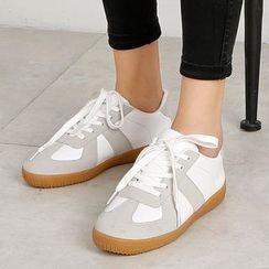Renben - Colour Block Sneakers