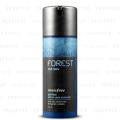 Innisfree - Forest For Men Perfect All-In-One Essence