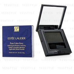 Estee Lauder 雅詩蘭黛 - Pure Color Envy Defining EyeShadow Wet/Dry - # 32 Deep Rage