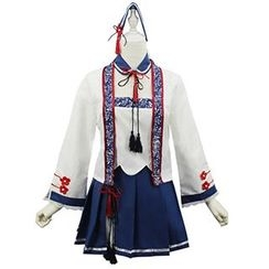 Cosgirl - Cosplay Costume Set