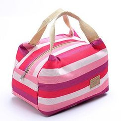 Evorest Bags - Stripe Insulated Lunch Bag