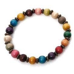 REDOPIN - Colored Beaded Bracelet