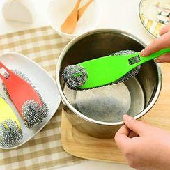 Maltose - 鋼絲鍋刷