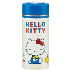 Skater - Hello Kitty Stainless Mug Bottle 200ml