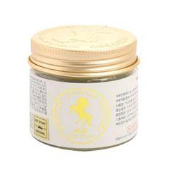Baekoksaeng - Hotstop Mayu Cream 70g
