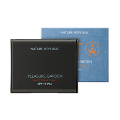 Nature Republic - Pleasure Garden Homme Sports Camo Cream SPF15 PA+