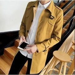 Consto - Long Trench Jacket
