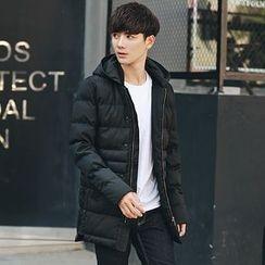 Besto - Hooded Padded Jacket