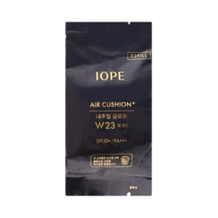 IOPE - Air Cushion Natural Glow SPF50+ PA+++ Refill Only (#W23 Warm Sand)