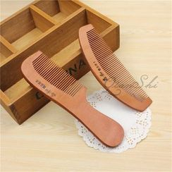 TATA SHOP - Wooden Comb