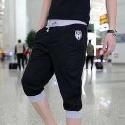 uninukoo - 七分运动裤