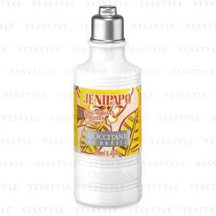 L'Occitane - Jenipapo Body Lotion (Limited Edition)