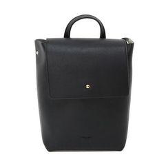 DABAGIRL - Flap Messenger Bag