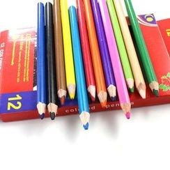 Chise - Colour Pencil set