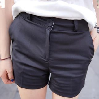 45SEVEN - Cotton Blend Shorts