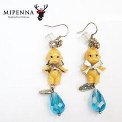 MIPENNA - 丘比系列-BB-耳环