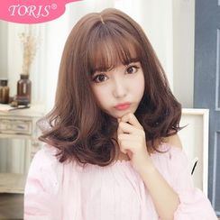 Toris - Medium Full Wig - Wavy