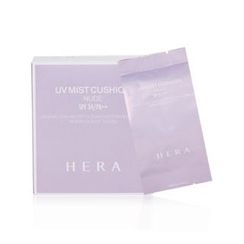 HERA - UV Mist Cushion Nude Refill Only SPF34 PA++ (#13 Ivory)