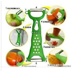 Evora - Vegetables Peeler