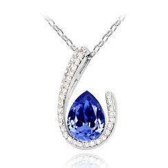 Glitglow - 飾鑽寶石吊墜