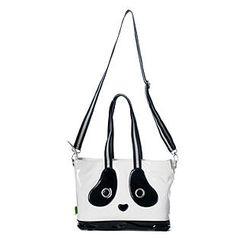 Morn Creations - Panda Handbag (S)