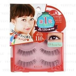 Koji - Lash Concierge Eyelash (#08 Passion Cute)