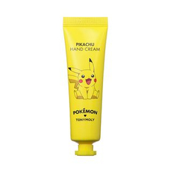 Tony Moly 魔法森林家園 - Pokemon Hand Cream (Pikachu) 30ml