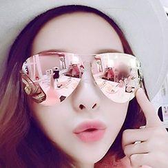 Sunny Eyewear - 复古太阳眼镜