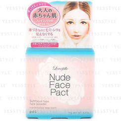 pdc - Lovefille Nude Face Powder SPF 20