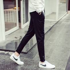 Evolu Fashion - Plain Jogger Pants