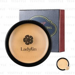 LadyKin - Close Up Decuple Fitting Skin Cover (#21 Light)