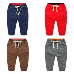 Seashells Kids - Kids Drawstring Pants