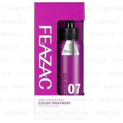 FEAZAC - Semi-Permanent Color Treatment (#07 Grape)