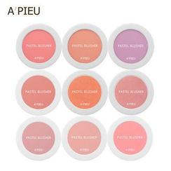 A'PIEU - Pastel Blusher (#PK03)