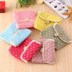 Lover's Kiss - Sanitary Pad Pouch