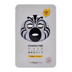 The Face Shop - Character Mask - Horse (Firming)