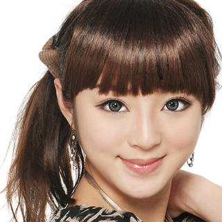 GEO - Princess mimi Lens WMM-305 (Grey)