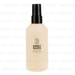 3 CONCEPT EYES - Silky Hair Perfume Mist (Sweet Sauce)