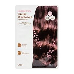 A'PIEU - Damage Away Silky Hair Wrapping Mask 20ml