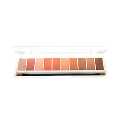 W.Lab - Pocket Shadow Palette Blooming