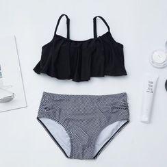 Roseate - 2-piece Swimsuit