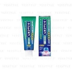 LION - Dent Health Medicinal Toothpaste (No Polish Gel)